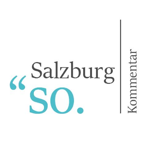 Logo So. Wochenkommentar