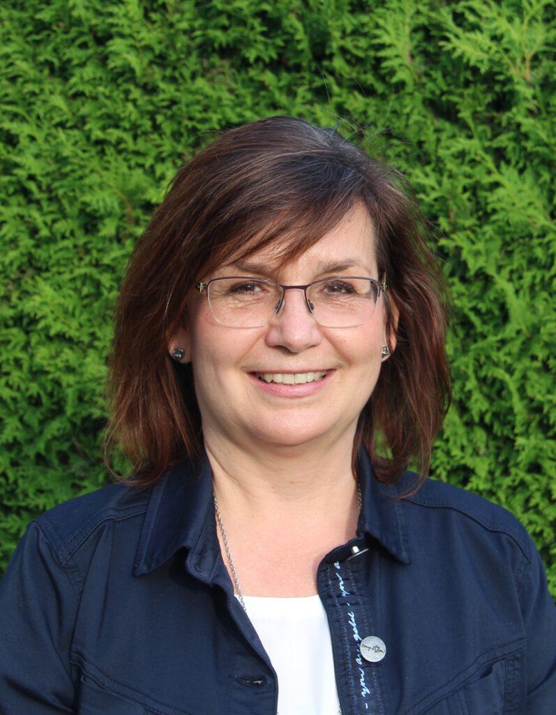 Sabine Veits-Falk