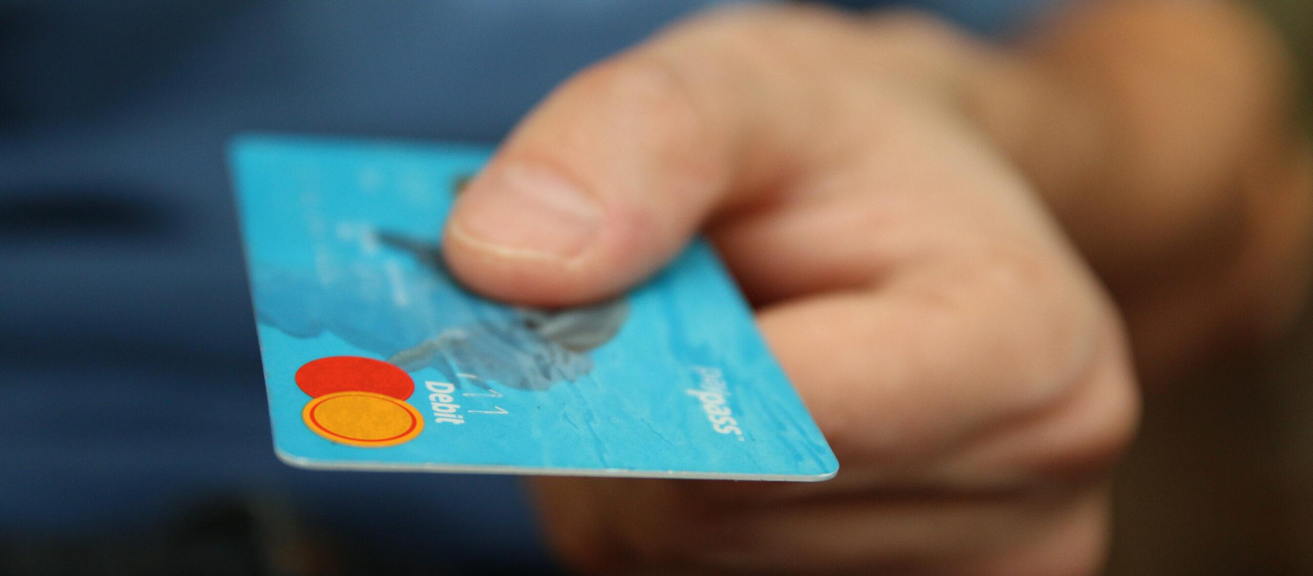 Weniger Trinkgeld durch Kartenzahlung